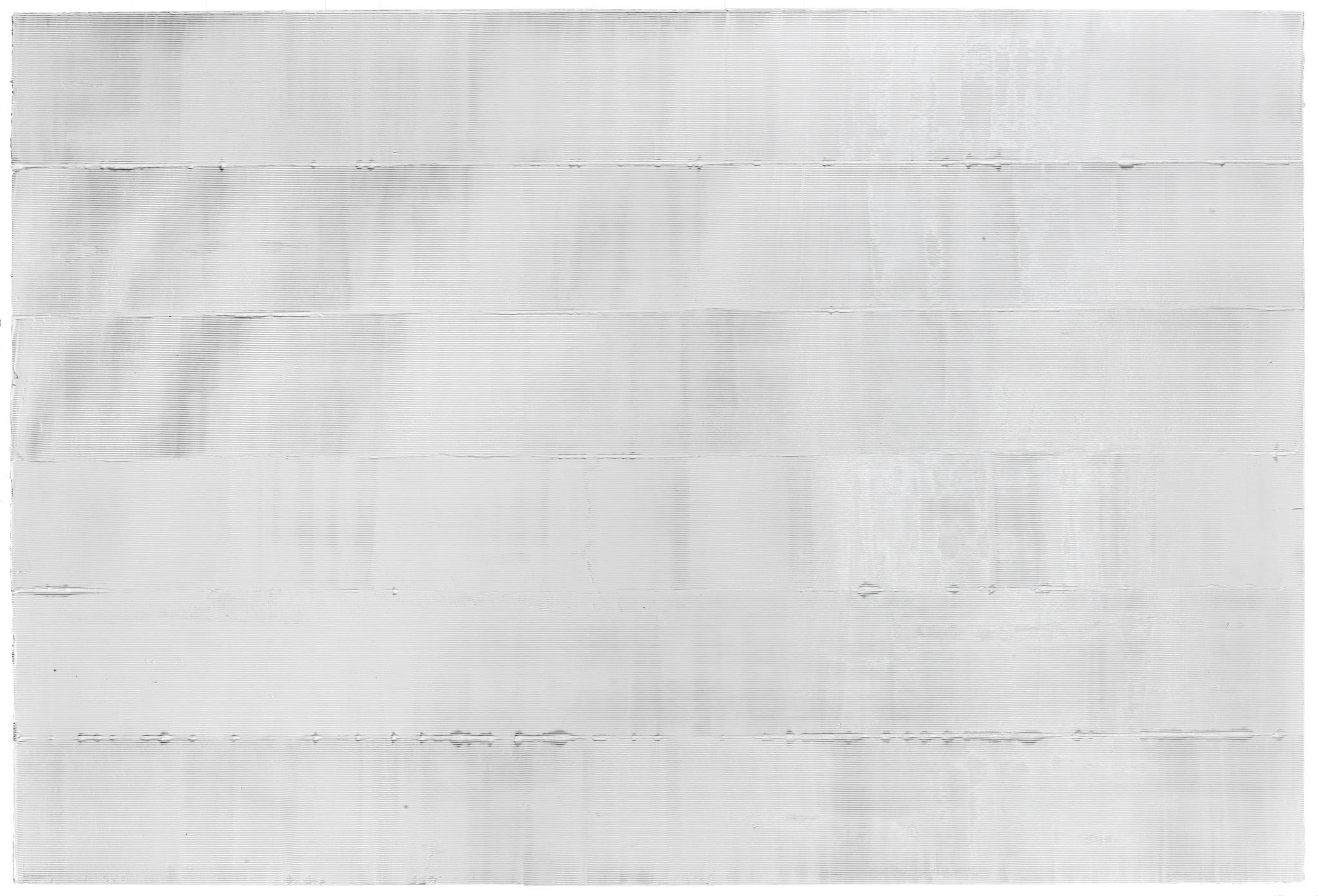 Rolf Rose, 170 x 250 cm, Öl auf Sperrholz